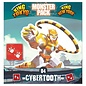 King of Tokyo // New York: Cybertooth
