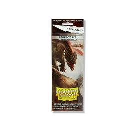 Arcane Tinmen Perfect Fit Sealable Dragon Shield Smoke
