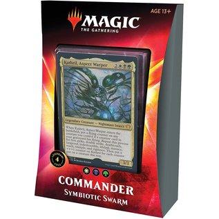 Commander 2020  - Symbiotic Swarm