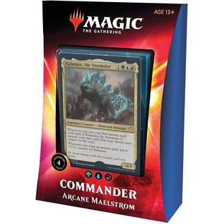 Commander 2020 - Arcane Maelstrom
