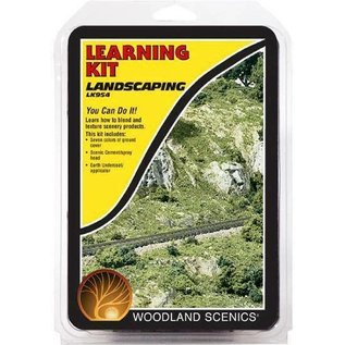 Learning Kit Landscaping