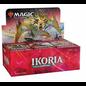 Japanese Ikoria Booster Box