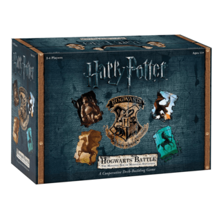 Harry Potter Hogwarts Battle: Monster Box of Monsters
