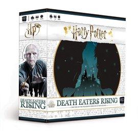Harry Potter Hogwarts Battle Death Eaters Rising