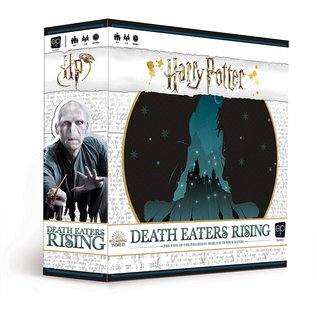 Harry Potter Hogwarts Battle Death Eaters Rising