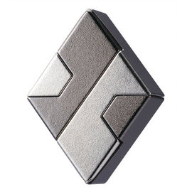 Hanayama Metal Puzzle - Diamond