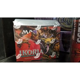 French Ikoria Collector Booster Box (12 packs)