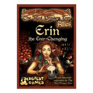 Red Dragon Inn Allies: Erin the Ever-Changing