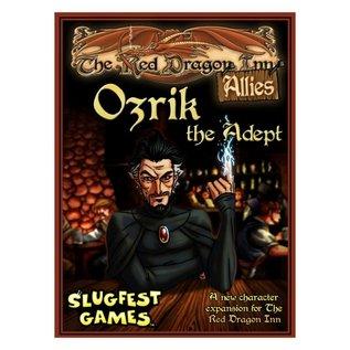 Red Dragon Inn Allies: Ozrik