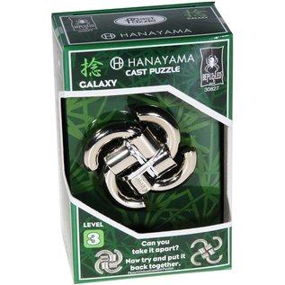 Hanayama Metal Puzzle - Galaxy