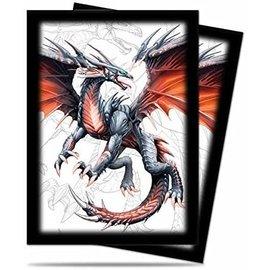 Black Dragon Sleeves (50)