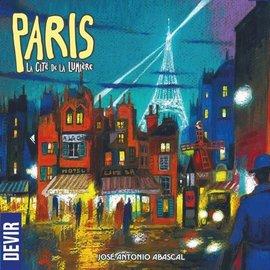 Paris La Cité de la Lumiére