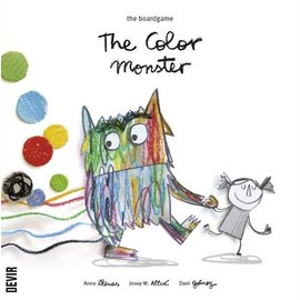 The Color Monster
