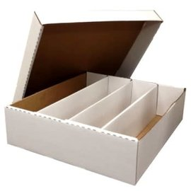 4 Row Storage Box (3200)