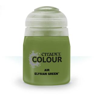 Citadel Elysian Green (Air 24ml)