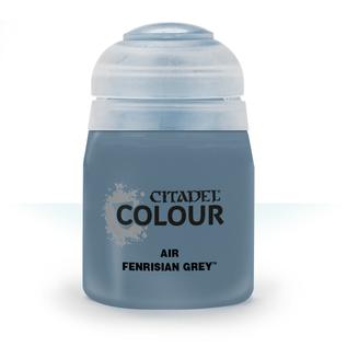 Citadel Fenrisian Grey (Air 24ml)