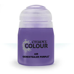 Citadel Genestealer Purple (Air 24ml)