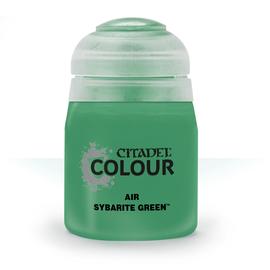 Citadel Sybarite Green (Air 24ml)