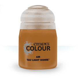 Citadel Tau Light Ochre (Air 24ml)