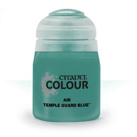 Citadel Temple Guard Blue (Air 24ml)