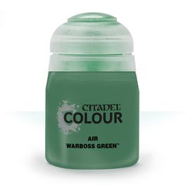 Citadel Warboss Green (Air 24ml)
