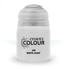 Citadel White Scar (Air 24ml)