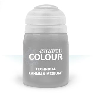 Lahmian Medium (Technical 24ml)