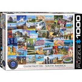 Globetrotter - South America