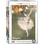 Ballerina - Edgar Degas