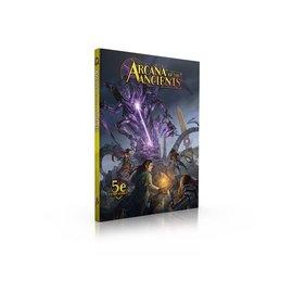 Arcana of the Ancients 5E