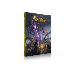 Arcana of the Ancients 5E