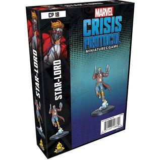 Atomic Mass Games Marvel Crisis Protocol: Star-Lord