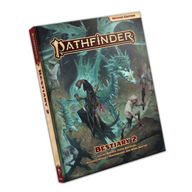 P2 Pathfinder Bestiary 2