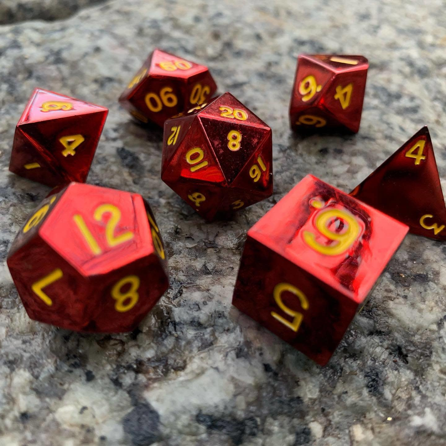 Norse Foundry Fireball Metal Dice Goblin Games Check out our norse miniatures selection for the very best in unique or custom, handmade pieces from our role playing miniatures shops. norse foundry fireball metal dice