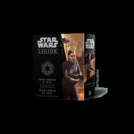 Fantasy Flight Games Star Wars Legion: Iden Versio and ID10