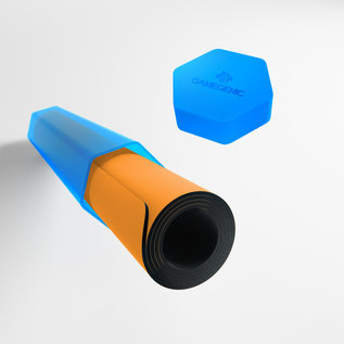 Playmat Tube: Blue