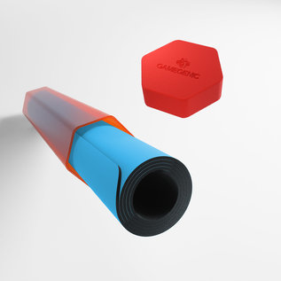 Playmat Tube: Red