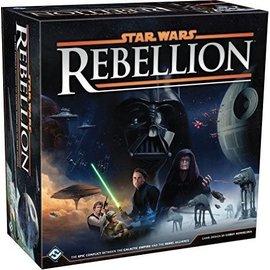 Fantasy Flight Games Star Wars: Rebellion Board Game