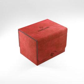 Sidekick Deck Box 100 Red