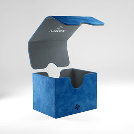Sidekick Deck Box 100 Blue