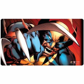 Marvel Wolverine Playmat
