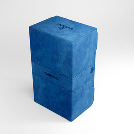 gamegenic Stronghold Deck Box 200 Blue