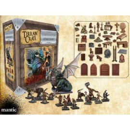 TerrainCrate: Game Master's Starter Set