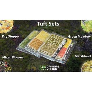 Gamers Grass Mixed Flower Set