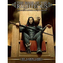 Book of the Righteous (5E Hardcover)
