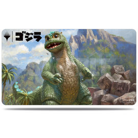 Ikoria Baby Godzilla Playmat
