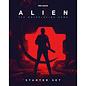Alien RPG: Starter Set (Release August 2020)