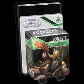 Fantasy Flight Games Boba Fett Villain Pack
