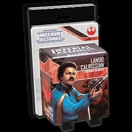 Fantasy Flight Games Lando Calrissian Ally Pack