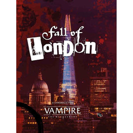 Vampire: Fall of London